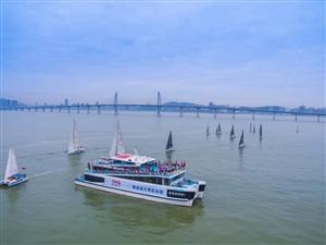 央�新�澳�T回�w20周年融媒�w《海上看珠澳:一路�g歌�P帆起航》直播精彩回放