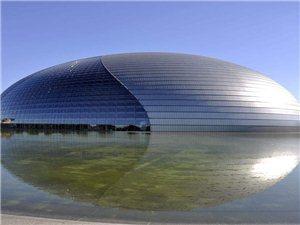 分享建筑美!