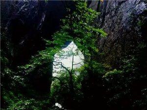 北纬29神秘自然景观