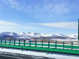 今年冬日,瑞雪兆丰年之雪景,让我们看到来年的收获,连日的几场雪,让人们感慨至深!