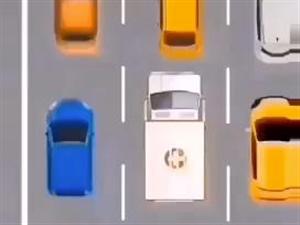 你稍微的移动一下方向盘,拯救的就是一条人命!