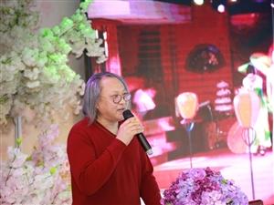 弘文馆与铁力市各届群众喜迎新春