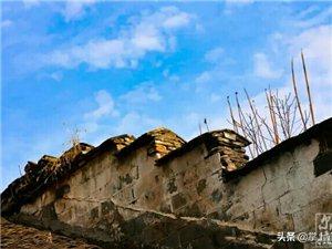 我走向社会的第一站――江口明清古镇