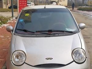 出售奇瑞QQ车