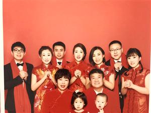 春节年年有,今年不一样!