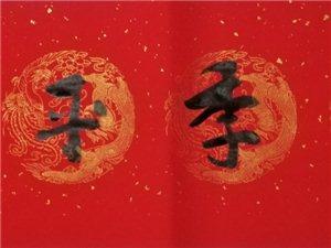 大年初二:云山苍莽木棉红
