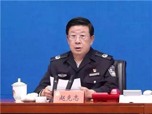 公安部:15类涉疫违法行为将被刑拘