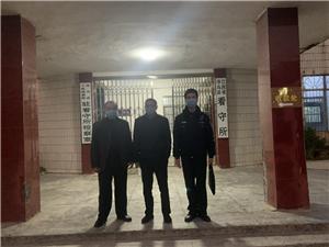【寻乌在行动】县公安局查处3起拒不执行紧急状态下决定、命令案,行政拘留3人