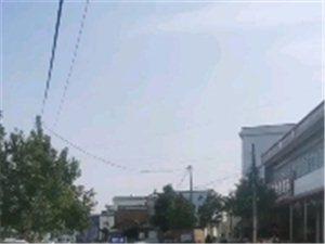 潢江公路��港街口被封