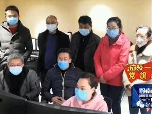 """【�志成城抗疫情】疫情面前�者也是""""�鹗俊�"""