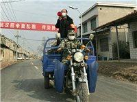 防疫影像:驻村记者高秉喜的一天