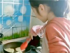 县第三小学附属幼儿园大班级部|幼儿宅家趣事(宣传:徐亚丽王肖郭瑞婷)