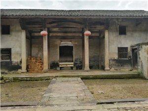 呼吁赶快保护好老祖宗留下的宝贵文化遗产-龙光围客家文化古城