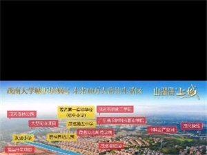 茂名山湖海上城,均价5500带精装修