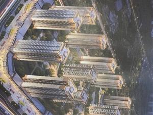 惠水�G城�r代中心