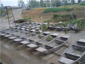 �L期出售水泥小船