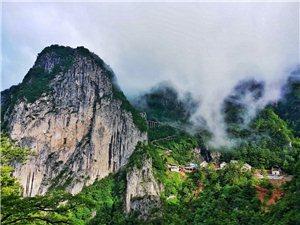 3月8日天竺山景区开园迎客,女神节众多优惠等你来