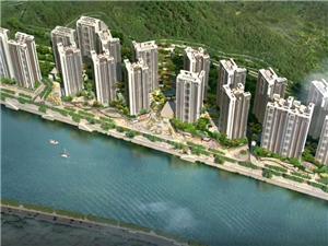 乌江边上一座城买房就选乌江门