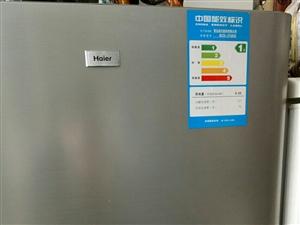 海��大冰箱出售,九成新�r格面�h。