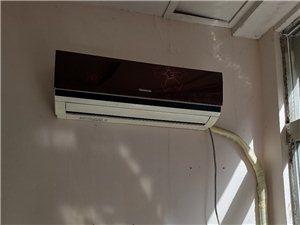 八层新的空调有人要吗?