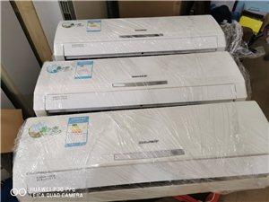 回收空调电器,冰箱空气能热水器