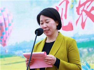 武功古城油菜花旅游节!活动时间2020年3月27日-4月20日