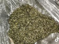 溧水秋湖山上自家采的碧螺春茶叶销售