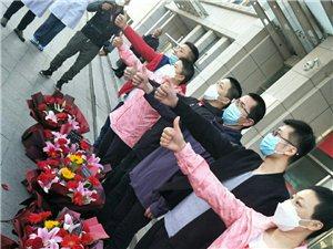 阜城县三十五万人民的骄傲与荣耀。