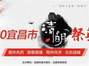 """团结路小学开展""""云祭英烈缅怀致敬""""清明节主题教育活动"""