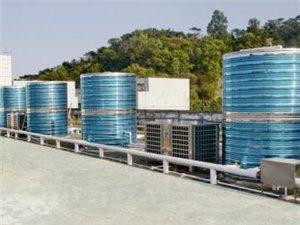 空气能环保采暖工程
