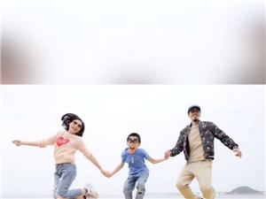 周末、五一家庭出游,去人多的地方�是游客�^少的海�u,你�x啦!
