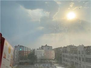 云与太阳的争夺