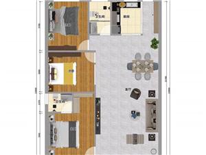 开阳五中易安小区好房????????位置好:朝大马路边3楼电梯房105平稀缺型:这个面积大马路边
