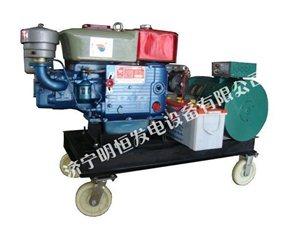 求購二手農用柴油發電機組