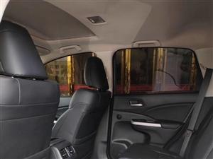 2013款本田CRV2.4豪华版