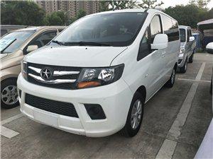 出售江淮瑞風M3,2017年上牌