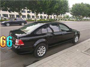 2011年帕萨特卖价3.6万