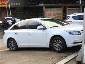 一手私家车 2015款全新1.5L科鲁兹