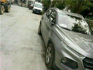 2017款宝骏510手动时尚型