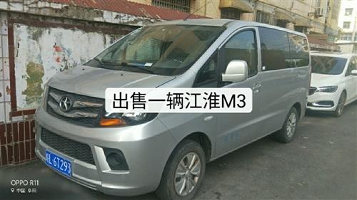 江淮M3商務車