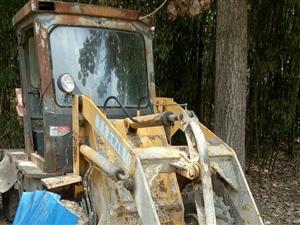 小型 铲车