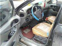 江淮瑞鹰2006款2.4L四驱