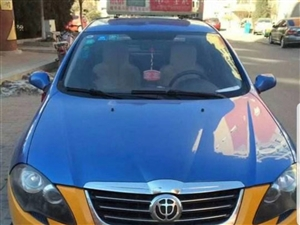 出售14年中华出租车