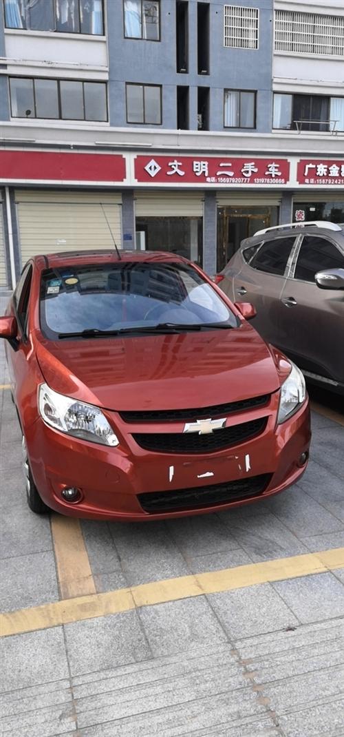 11款,新赛欧,1.4L,自动天窗,高配,非常省油