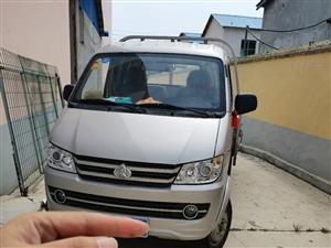 长安新豹1.3L汽油
