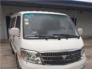 福田快运2010款