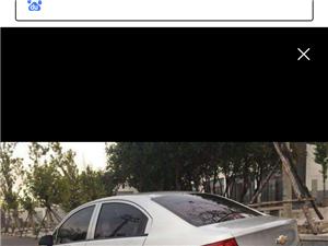 赛欧2011款自己家用开一手车