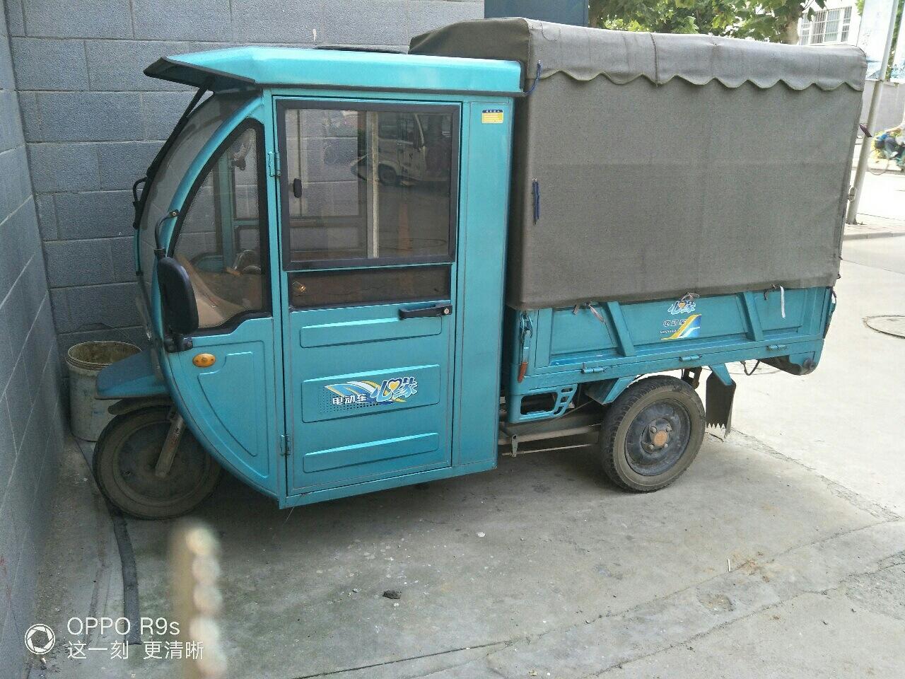 出售,電動三輪車