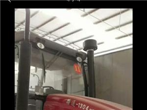 路通东方红1304大型拖拉机