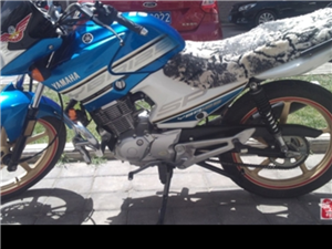 嘉峪关本地精品125摩托车出售